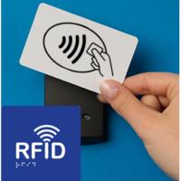 RFID Kort