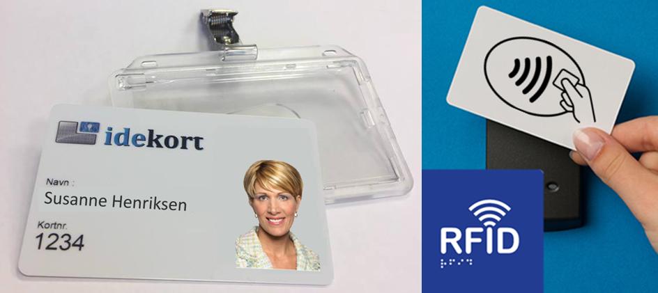 adgangskort, idkort,id kort, id-kort,legitimationskort