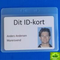 ID-Kortholder-ECO-bloed-plast-vandret