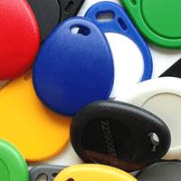 RFID Nøglebrikker og tags