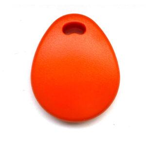 noeglebrik_RFID_tag_draabe_mifare_1k_salto_orange